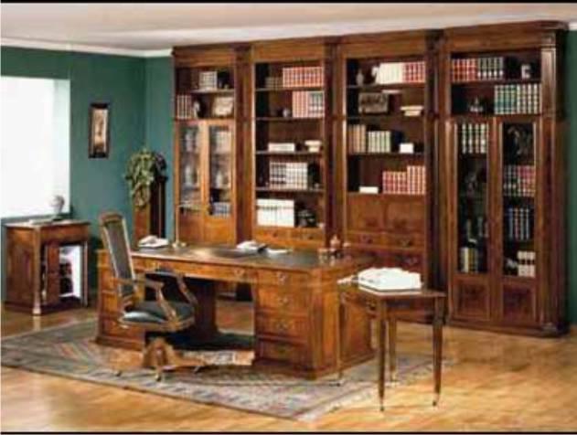 Muebles oficina lujo 20170905082856 for Escritorio despacho